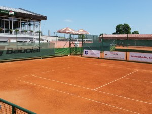 The courts are ready